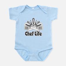 Chef Life Body Suit