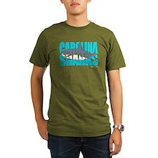 Carolina Sharks T-Shirt