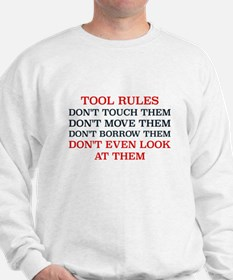 Cute Tools Sweatshirt