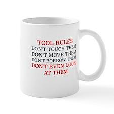 Cute Tool Mug