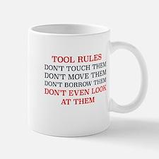 Unique Move! Mug