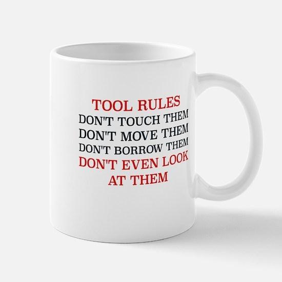 Unique Touch Mug