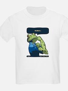 Rosie the Ribbiter T-Shirt
