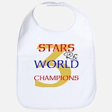 RightOn Champions Bib