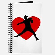 Baseball Heart Journal