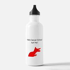 Make Cancer Extinct, N Water Bottle