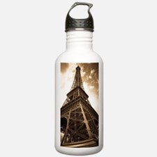 Paris - Eiffel Tower Water Bottle