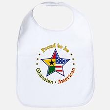 Bib/Ghanaian American