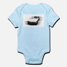 MKIII Supra Motion Infant Bodysuit