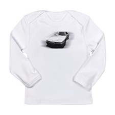 MKIII Supra Motion Long Sleeve Infant T-Shirt