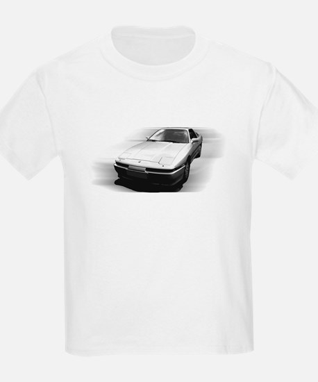 MKIII Supra Motion T-Shirt