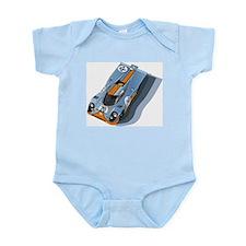 Le Mans Infant Creeper