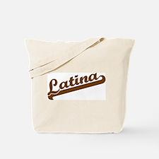 Latina Tote Bag