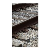 Railroad 3x5 Rugs