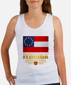 CSA 1st National (FL) Proud Descendant Tank Top