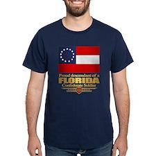 CSA 1st National (FL) Proud Descendant T-Shirt