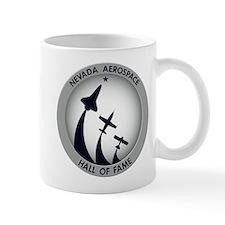 NVAHOF Logo Mugs