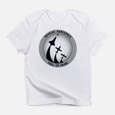 NVAHOF Logo Infant T-Shirt