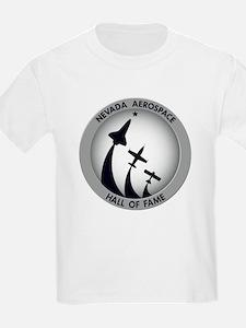 NVAHOF Logo T-Shirt