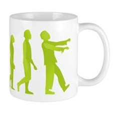 Cool Zombie Mug