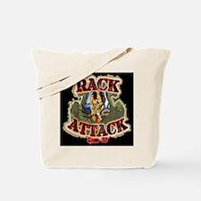 Team 33 Rack Attack Tote Bag