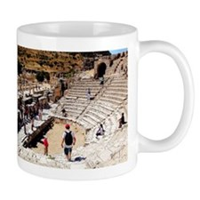 The Past's Present Mugs