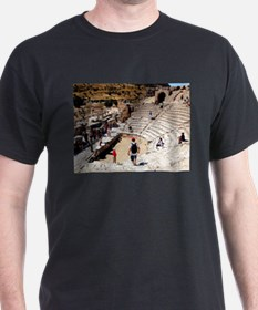 The Past's Present T-Shirt