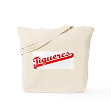 Tigueres Tote Bag
