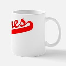 Tigueres Mug