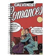 Calvinist Romances Journal