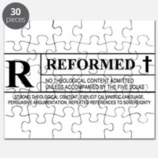 Reformed Puzzle