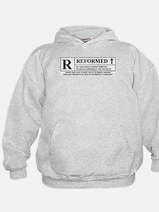 Reformed Hoodie