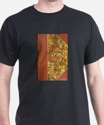 Old Antique Book T-Shirt