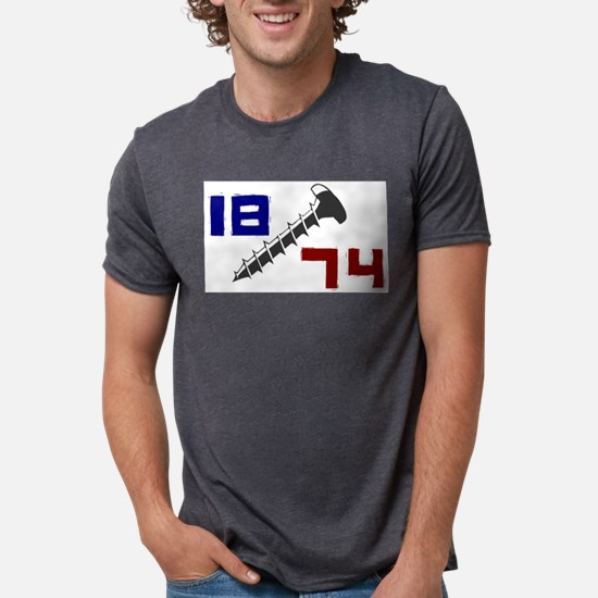Getting Screwed Since 1874 T-Shirt
