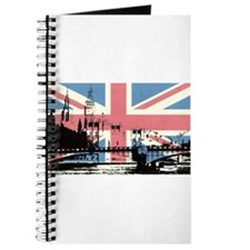 London Jacked Journal