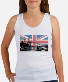London Jacked Tank Top