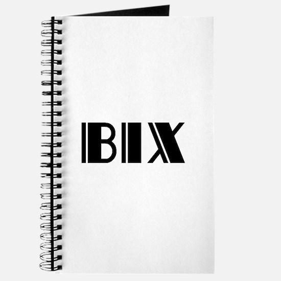 bix Journal