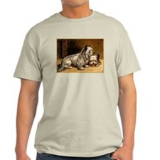 TWO TERRIERS T-Shirt