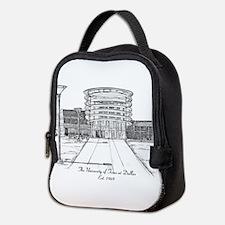 UT Dallas est. 1969 Neoprene Lunch Bag