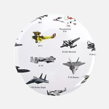 Planes and Jets Button