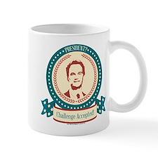 HIMYM Challenge Accepted Mug