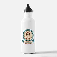 HIMYM Challenge Accept Water Bottle