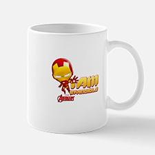 Chibi Invincible Iron Man Mug
