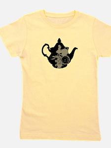 Alice in Wonderland Girl's Tee