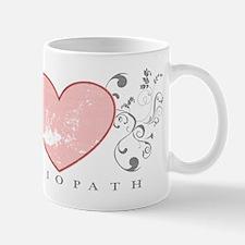 SOCIOPATH Mugs