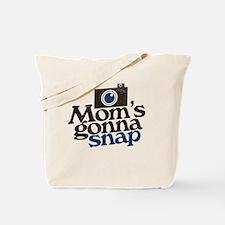Unique New mother Tote Bag