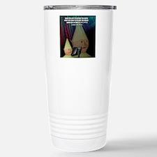 Dank Meme Explorer Stainless Steel Travel Mug
