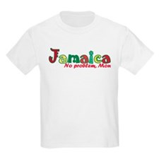 Jamaica No Problem T-Shirt