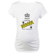 Keep Calm - Under Construction Shirt