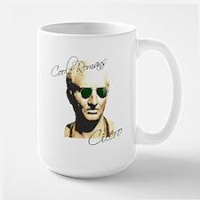 COOL ROMANS, CICERO Mugs